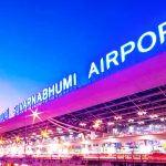 Cómo ir de Kanchanaburi al Aeropuerto de Suvarnabhumi