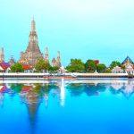 Cómo ir de Chumphon a Bangkok