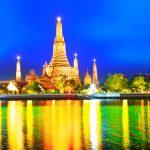 Cómo ir de Hat Yai a Bangkok