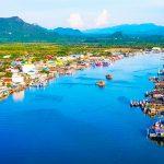 Cómo ir de Surat Thani a Donsak