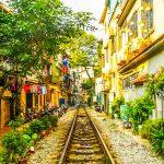 Cómo ir de Chiang Mai a Hanoi
