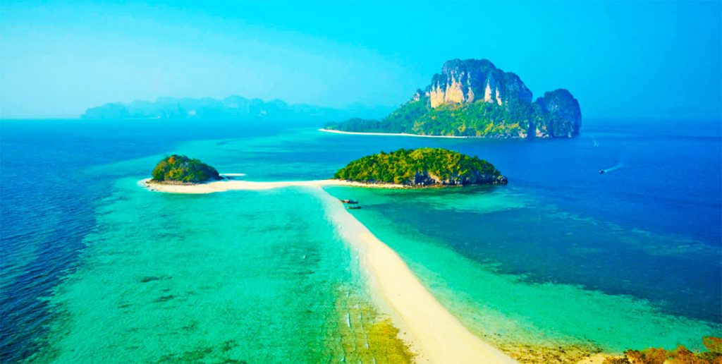 Isla Koh Lipe