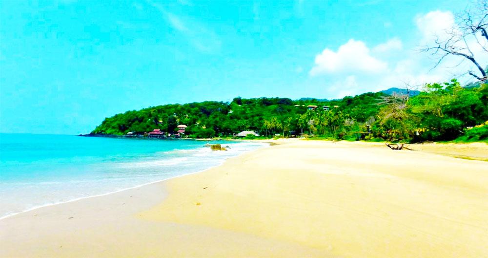 Koh Lanta Playa