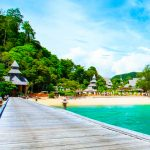 Cómo ir de Koh Phi Phi a Koh Yao Yai