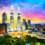 Cómo ir de Hat Yai a Kuala Lumpur