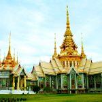 Cómo ir de Ayutthaya a Nakhon Ratchasima