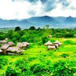 Cómo ir de Chiang Rai a Pai