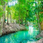 Cómo ir de Ayutthaya a Pak Chong