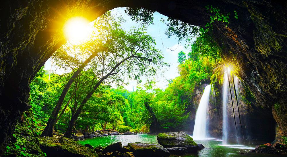 Khao Yai Parque Nacional