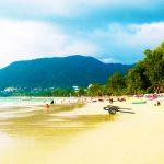 Cómo ir de Phuket a Patong