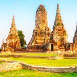 Cómo ir de Ayutthaya a Phitsanulok