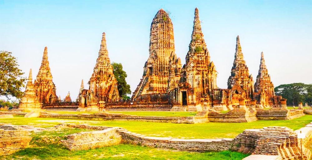 Phitsanulok Tailandia