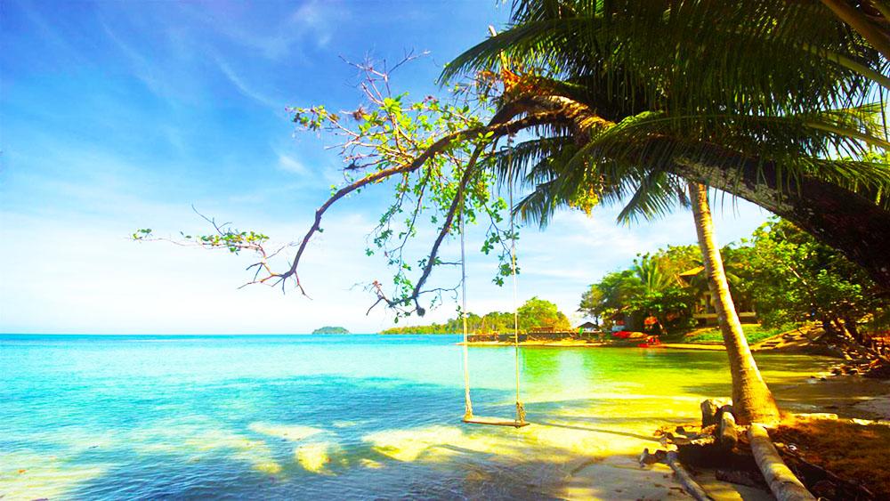 Playa Koh Chang