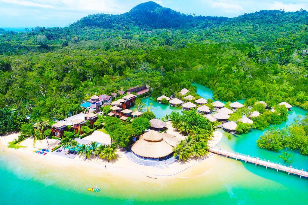 Ranong Tailandia