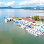 Cómo ir de Phuket a Rassada Pier