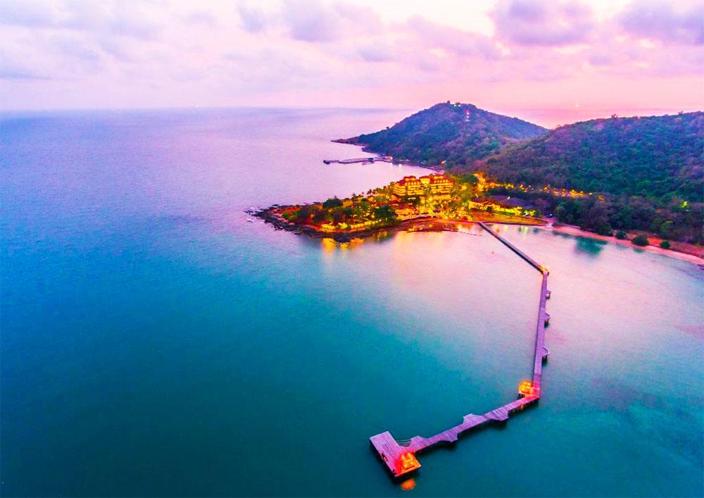 Rayong Tailandia