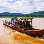 Cómo ir de Chiang Mai a Chiang Khong