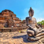 Cómo ir del Aeropuerto de Suvarnabhumi a Ayutthaya
