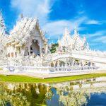 Cómo ir de Bangkok a Chiang Rai