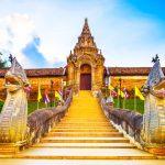 Cómo ir de Chiang Rai a Lampang