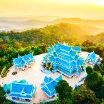 Cómo ir de Chiang Mai a Udon Thani