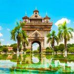 Cómo ir de Chiang Rai a Vientiane