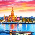Cómo ir de Koh Phi Phi a Bangkok