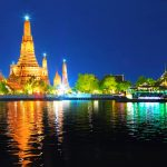 Cómo ir de Krabi a Bangkok