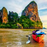 Cómo ir de Koh Phi Phi a Krabi
