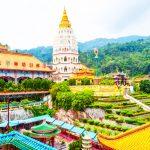 Cómo ir de Hat Yai a Penang